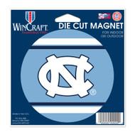 """North Carolina Die Cut Magnet 4.5"""" x 6"""""""