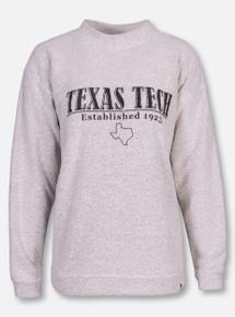 "Pressbox Texas Tech Red Raiders ""Newspaper Pullover Sweatshirt"
