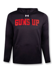 "Under Armour Texas Tech Red Raiders ""Guns Up Mahomes""Hoodie"
