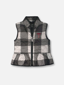 """Garb Texas Tech Red Raiders Double T """"Wendy"""" INFANT Vest"""