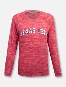 "Texas Tech Red Raiders ""Carefree"" Long Sleeve T-Shirt"