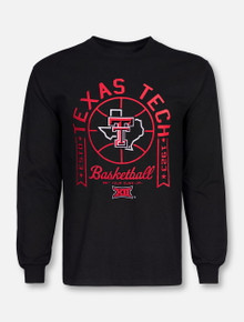 Texas Tech Red Raiders Lone Star Pride Long Sleeve T-Shirt