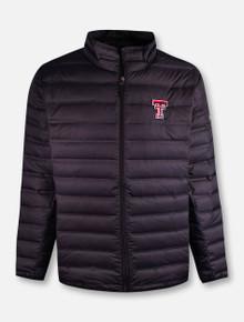 "Columbia Tech Red Raiders Double T ""Lake 22"" Full Zip Jacket"