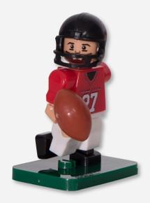 Texas Tech Lego Compatible #27 Wes Welker Minifigure