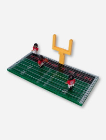 Lego Compatible Texas Tech EndZone Set