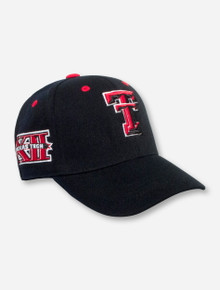 Top of the World Texas Tech Double T YOUTH Cap