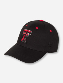 Top of the World Texas Tech Double T YOUTH Cap 2