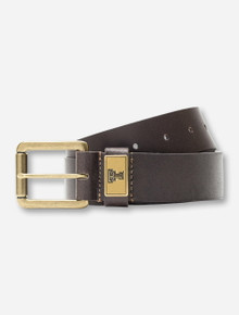 Jack Mason Texas Tech Gridiron Brown Belt