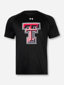 Under Armour Texas Tech Double T T-Shirt