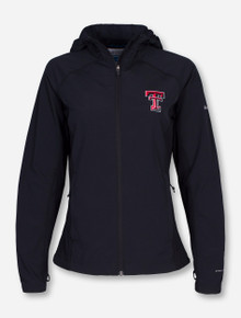 "Texas Tech Columbia ""Surefire"" Women's Jacket"