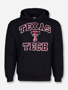 Texas Tech Dynamic Double T Hoodie
