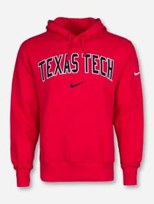 Nike Texas Tech Arch Hoodie
