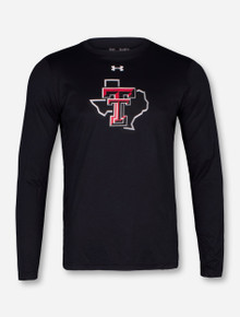 Under Armour Texas Tech Lone Star Pride Long Sleeve