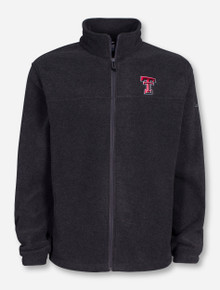 "Texas Tech Columbia ""Flanker"" Fleece Jacket"