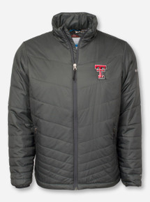 "Texas Tech Columbia ""Mighty Light"" Jacket"