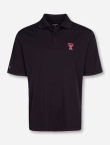 "Antigua Texas Tech ""Pique Xtra-Lite"" with Double T Polo"