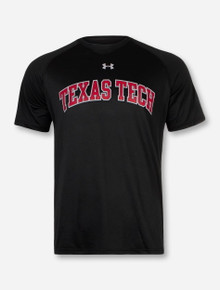 Under Armour Texas Tech Arch T-Shirt