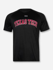Under Armour Texas Tech Arch T-Shirt