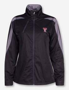 "Antigua Texas Tech ""Discover"" Women's Jacket"