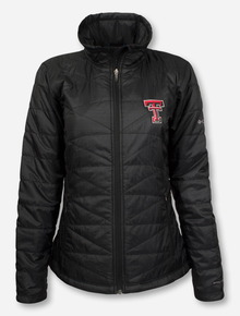 "Texas Tech Columbia ""Mighty Light"" Women's Jacket"