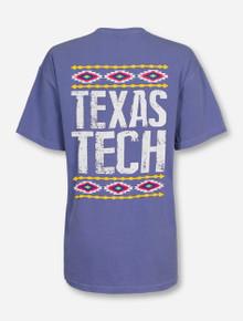 California Southwest T-Shirt - Texas Tech