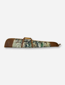 Canyon Outback Texas Tech Double T on RealTree Camo Shotgun/Rifle Case