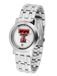 Texas Tech ST Dynasty Men's Watch