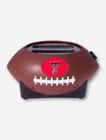 Texas Tech Football Toaster