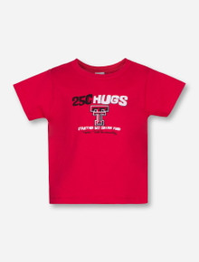 Texas Tech College Fund TODDLER Red T-Shirt