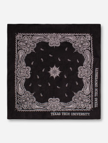 Texas Tech University Bandana