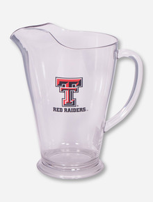 Texas Tech Double T Pitcher