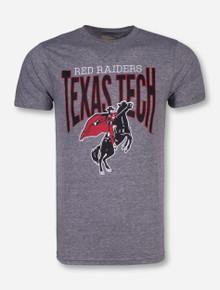 """Texas Tech """"Gridiron"""" T-Shirt"""