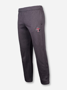 Under Armour Texas Tech Lone Star Pride on Charcoal Sweatpants
