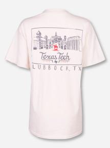 Texas Tech Snowglobe T-Shirt