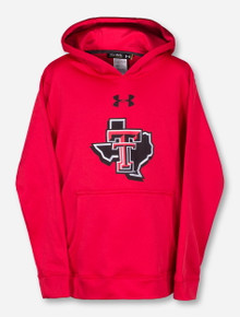 Under Armour Texas Tech Lone Star Pride YOUTH Hoodie