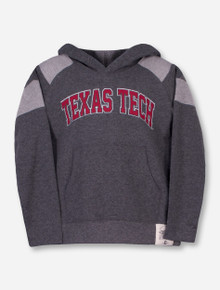 "Garb Texas Tech ""Ryder"" TODDLER Hoodie"
