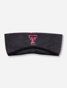 Texas Tech Double T Contoured Fleece Ear Warmer