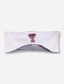 Under Armour Texas Tech Double T Fleece Ear Warmer