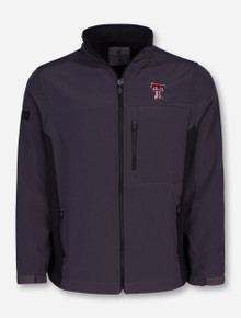 Arena Texas Tech Tough Charcoal Jacket