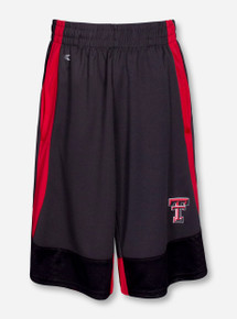 Arena Texas Tech Elite YOUTH Shorts