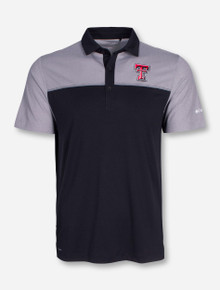 "Columbia Texas Tech ""Front Nine"" Polo"