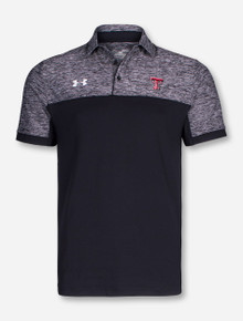 Under Armour Texas Tech 2016 Sideline Polo