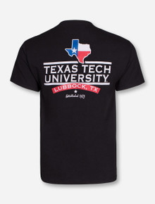 Texas Tech University State Bar T-Shirt