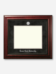Silver Medallion Executive Diploma Frame U8