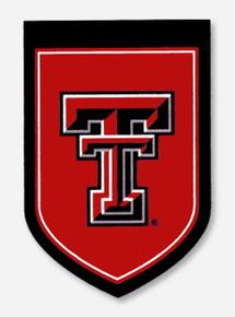 Texas Tech Double T House Flag