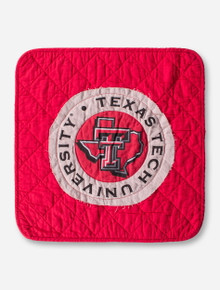 Texas Tech Lone Star Pride Quilted Place Mat