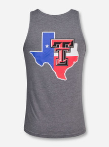 Texas Tech Summer Pride Tank Top