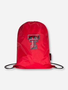 """Texas Tech """"Cruise"""" Red Sack Pack"""