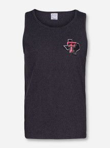 Texas Tech Small Lone Star Pride Tank Top
