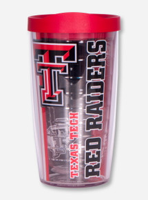 Tervis Texas Tech Pride Travel Tumbler